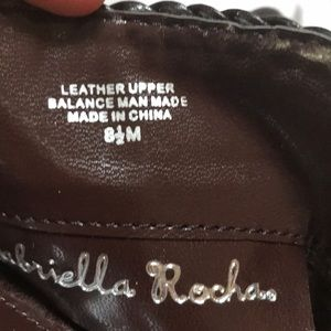 9a6fe83288d3 Gabriella Rocha Shoes - Gabriella Rocha Katy Wide Calf Boots NEW!